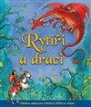 Obálka knihy Rytíři a draci