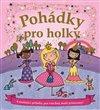 Obálka knihy Pohádky pro holky