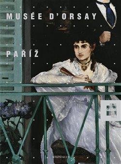 Musée D´Orsay Paříž