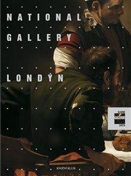 National Gallery Londýn