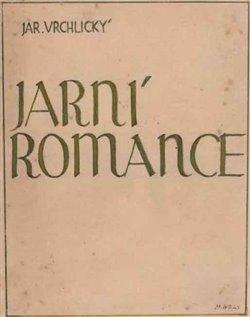 Obálka titulu Jarní romance