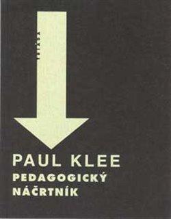 Obálka titulu Pedagogický náčrtník