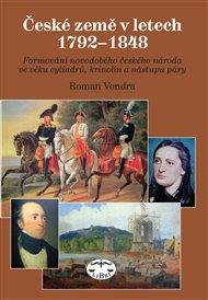 České země v letech 1792–1848