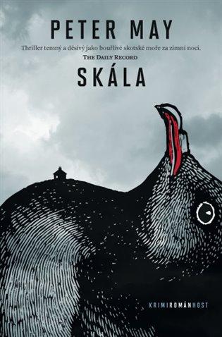 Skála - Peter May   Replicamaglie.com