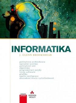 Obálka titulu Informatika