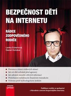 Obálka titulu Bezpečnost dětí na Internetu