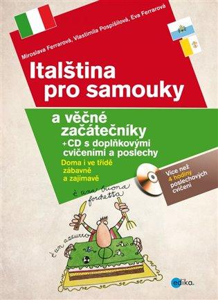 Italština pro samouky a věčné začátečníky
