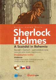 Skandál v Čechách – A Scandal in Bohemia