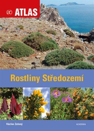 Rostliny Středozemí - Václav Zelený | Booksquad.ink