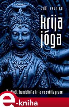 Obálka titulu Krija jóga