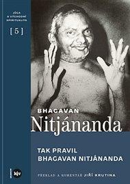 Tak pravil Bhagavan Nitjánanda