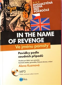 Obálka titulu Ve jménu pomsty – In the Name of Revenge