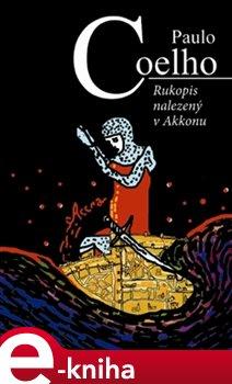 Obálka titulu Rukopis nalezený v Akkonu