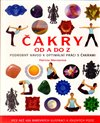 Obálka knihy Čakry od A do Z