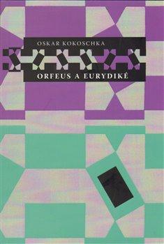 Obálka titulu Orfeus a Eurydiké