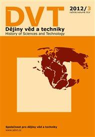 Dějiny věd a techniky 3/2012