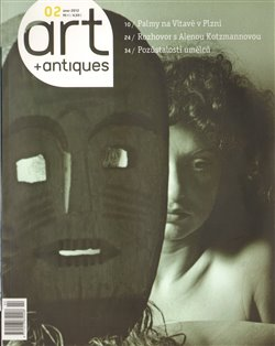 Art & antiques 2/2013
