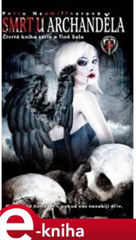 Obálka titulu Smrt u archanděla