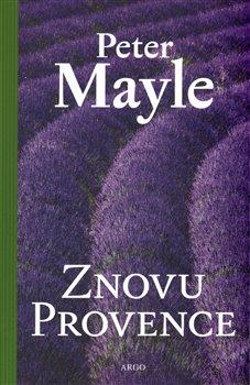 Obálka titulu Znovu Provence