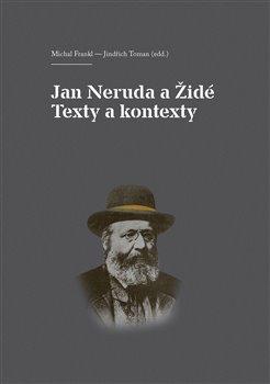 Obálka titulu Jan Neruda a Židé