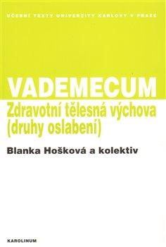 Obálka titulu Vademecum