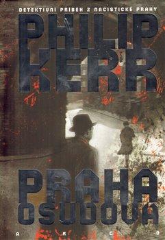Obálka titulu Praha osudová