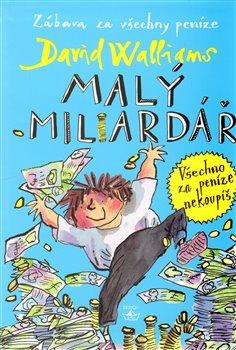 Obálka titulu Malý miliardář