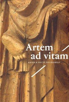 Obálka titulu Artem ad vitam