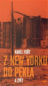 Obálka titulu Z New Yorku do pekla a zpět