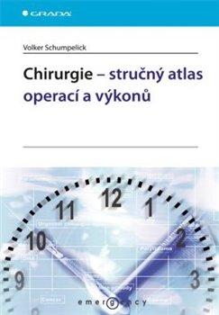 Obálka titulu Chirurgie