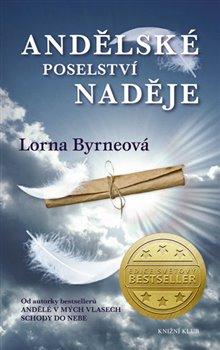 Obálka titulu Andělské poselství naděje