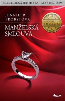 Obálka titulu Manželská smlouva