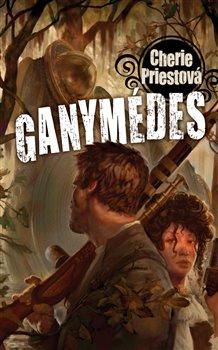 Obálka titulu Ganymédes