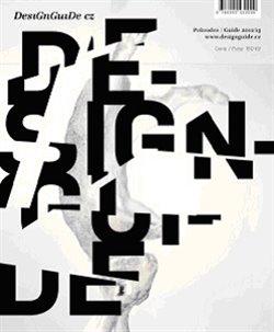 Obálka titulu Design Guide 2012/13