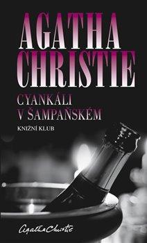 Obálka titulu Cyankáli v šampaňském