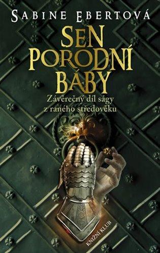 Sen porodní báby 5
