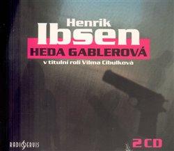 Obálka titulu Heda Gablerová