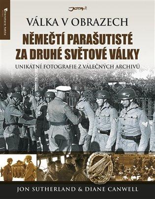 Němečtí parašutisté za druhé světové války - prazskamuzea1918-2018.cz