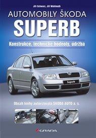 Automobily Škoda Superb