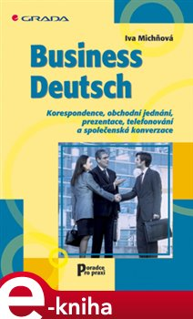 Obálka titulu Business Deutsch