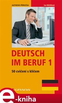 Obálka titulu Deutsch im Beruf