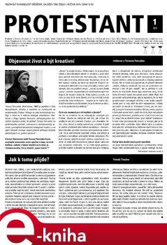 Protestant 2013/1 e-kniha