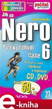 Obálka titulu Jak na Nero 6