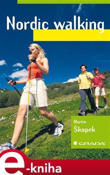 Obálka titulu Nordic walking