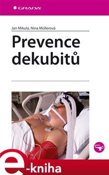 Obálka titulu Prevence dekubitů