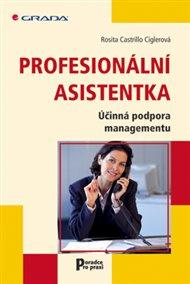 Profesionální asistentka