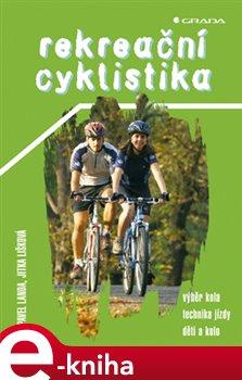 Obálka titulu Rekreační cyklistika
