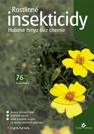 Rostlinné insekticidy