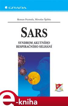Obálka titulu SARS
