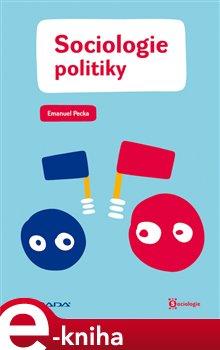 Obálka titulu Sociologie politiky